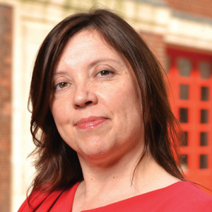 Dame Rachel de Souza, head of the Inspiration Trust