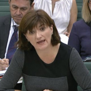 Morgan calls on Hunt to stop criticising Free Schools as applications hit record high
