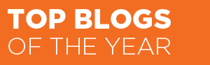 Blogs of the year 2016