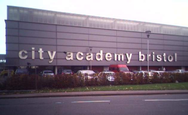 Struggling City Academy Bristol calls in RSC David Carter's old chain after Ofsted 'inadequate' rating