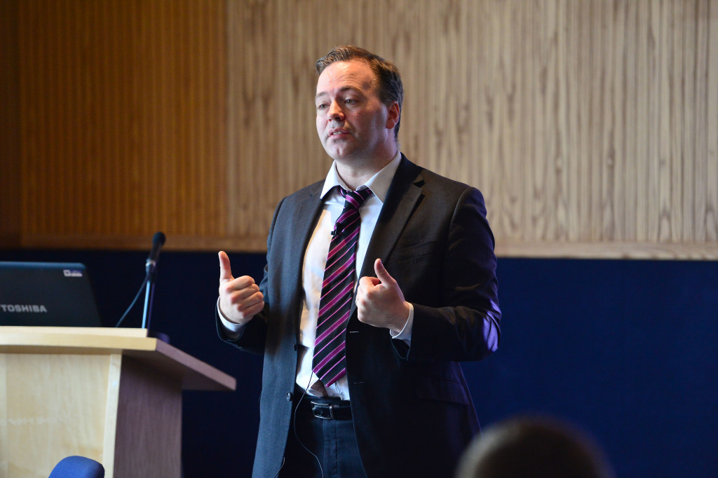 Nicky Morgan announces Tom Bennett as new 'behaviour expert'