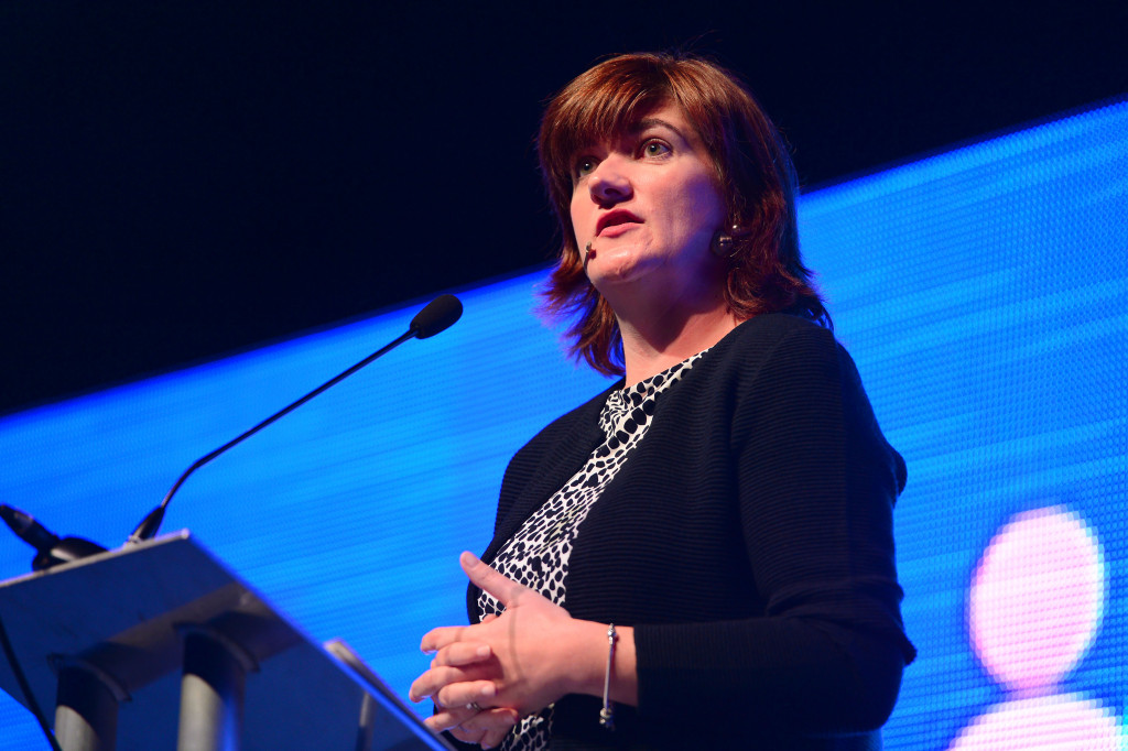 High Court rules against Nicky Morgan in religious GCSE row