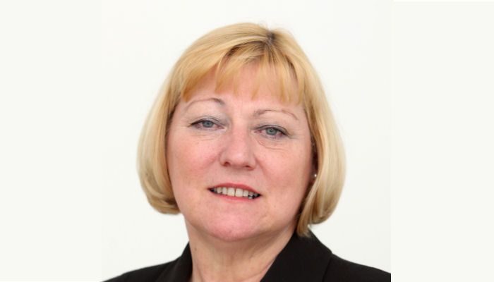 Pat Glass becomes shadow education secretary in Corbyn team shake-up