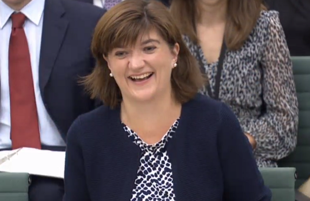 What to expect from Nicky Morgan's big Policy Exchange speech