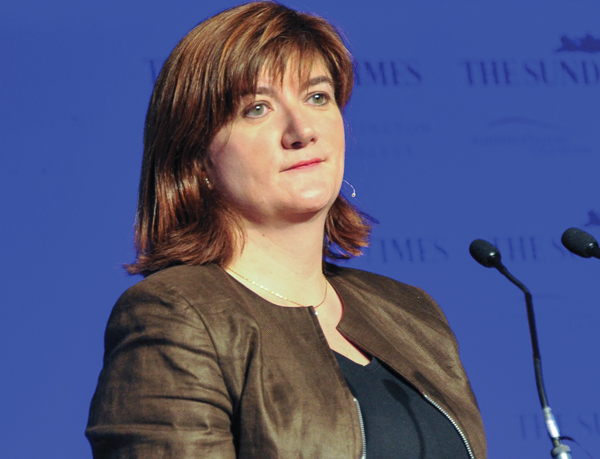 New grammar school set to be given go ahead by Nicky Morgan