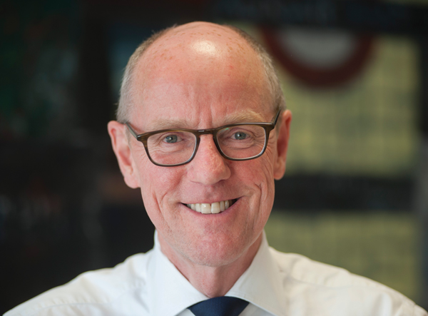 Nick Gibb: We are taking the teacher shortage seriously