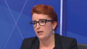 Haigh on Question Time