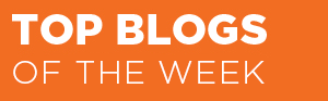 Andrew Old's top blogs of the week 14 March 2016