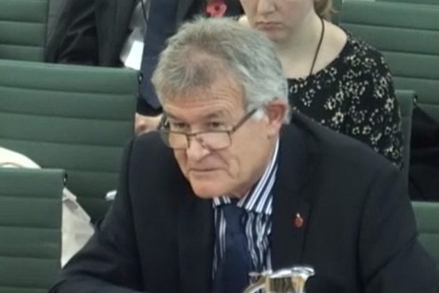 Schools commissioner apologises over 'mistakes' in testimony to MPs