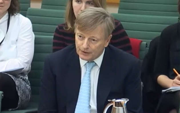 Regional schools commissioners: 5 things we learned from Lord Nash's grilling