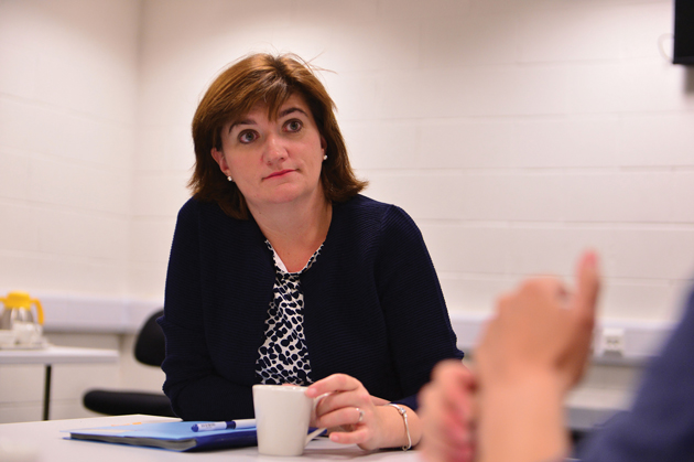 Nicky Morgan to launch 'flexible jobs website' for women teachers
