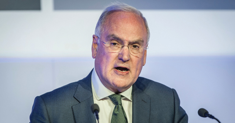 Wilshaw: Return to grammar schools a 'profoundly retrograde step'