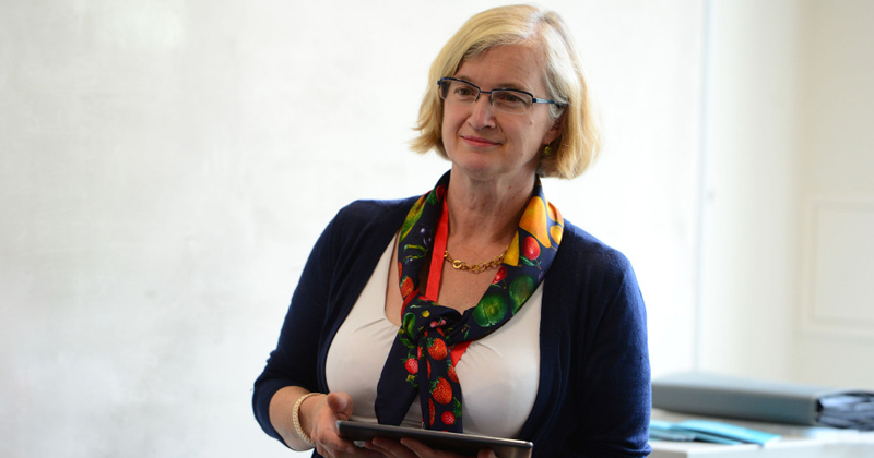 Amanda Spielman named as new Ofsted chief inspector