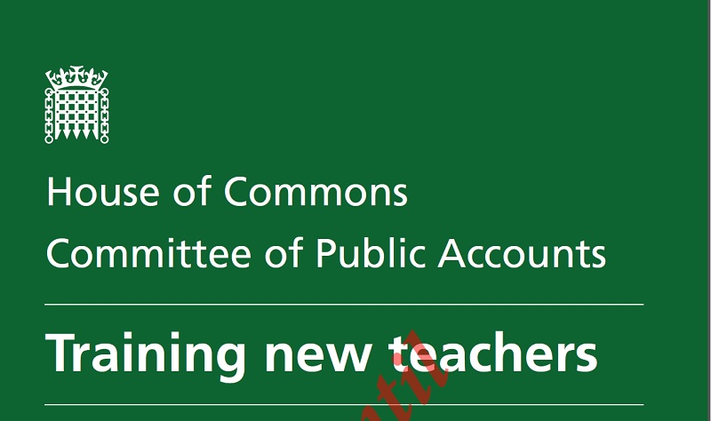 SPEED READ: 9 key points from the PAC report into 'incoherent' teacher training