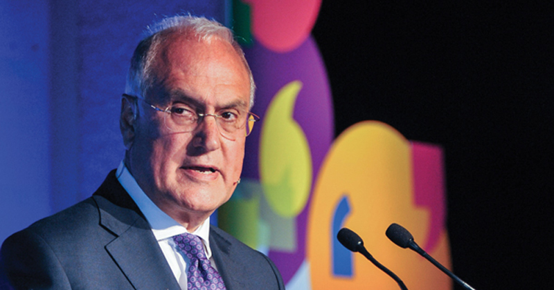 Comprehensives can have 'grammar school ethos', claims Wilshaw