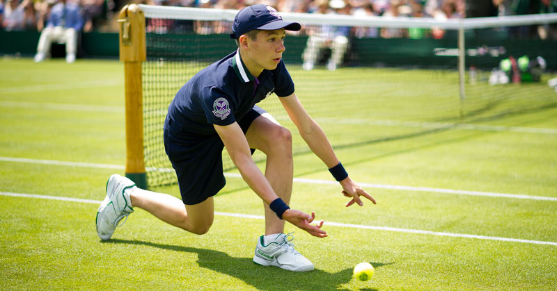 Heads authorise school absences for Wimbledon