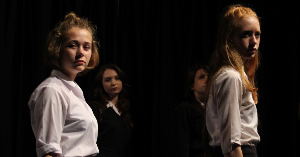 Oxfordshire secondary school tackles bullying of LGBT students with theatre