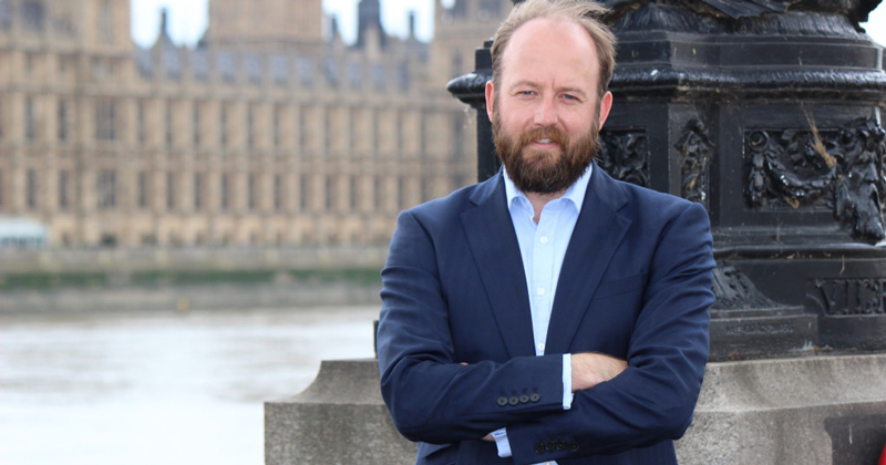 Nick Timothy leaves New Schools Network for Number 10 role