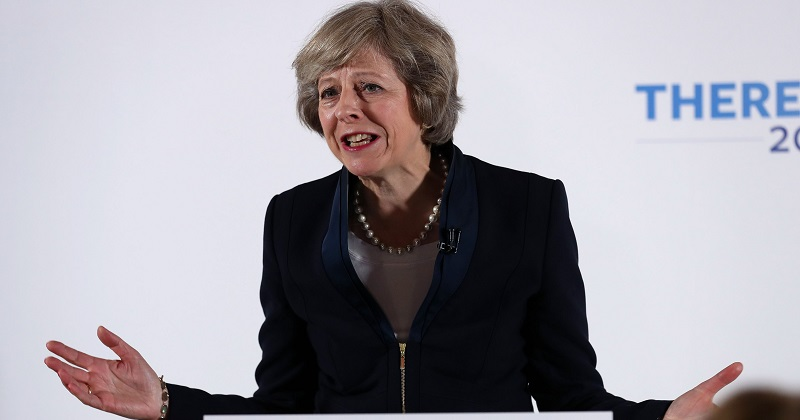Prime minister Theresa May: What does this mean for schools?
