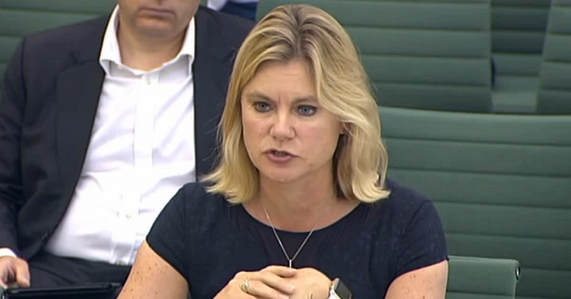 READ MORE: Justine Greening announces primary assessment changes