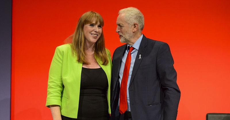 Corbyn: Labour will give schools £160m 'arts pupil premium'
