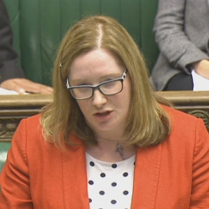 Emma Lewell-Buck MP