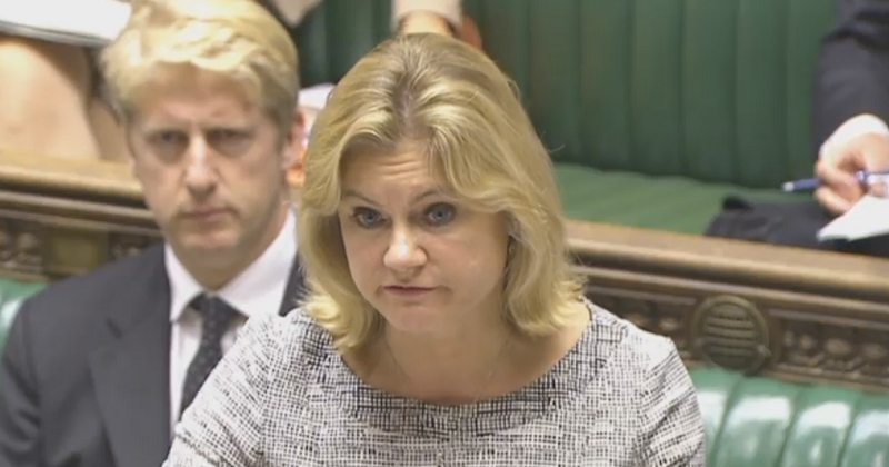Justine Greening announces primary assessment changes