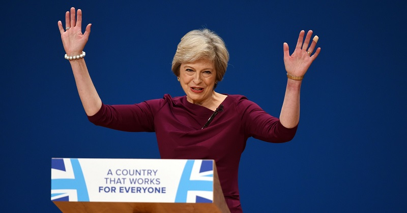Nationality data was 'compromise' on Theresa May's school immigration check plan