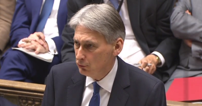 Autumn statement: Grammars grants confirmed, but no schools funding boost