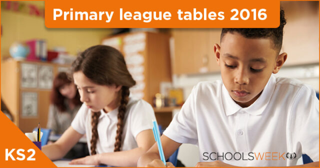 READ MORE: Key findings from SATs primary data