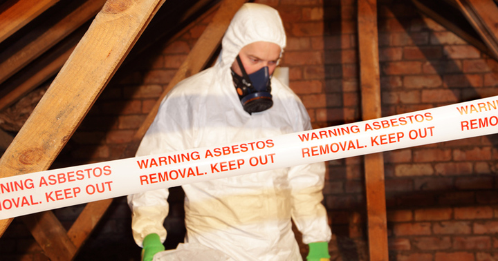 Asbestos 'significant cause for concern' in over 100 schools