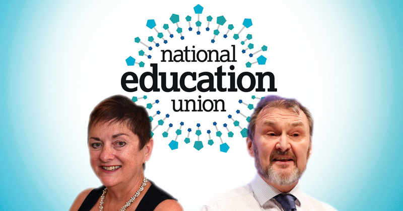 NEU launches as the largest education union in Europe